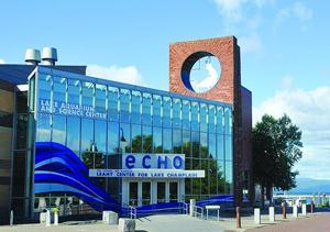 echo-aquarium
